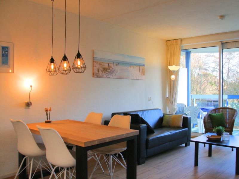 Ferienwohnung Appartement 314