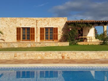 Finca Dreamlike Pool Home