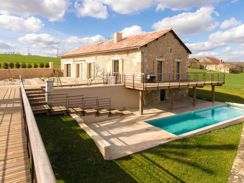 Villa Fouleix