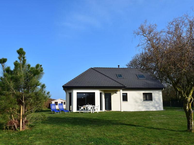 Ferienhaus Maison de vacances Etretat 4 pers