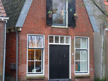 Ferienwohnung Willems 2