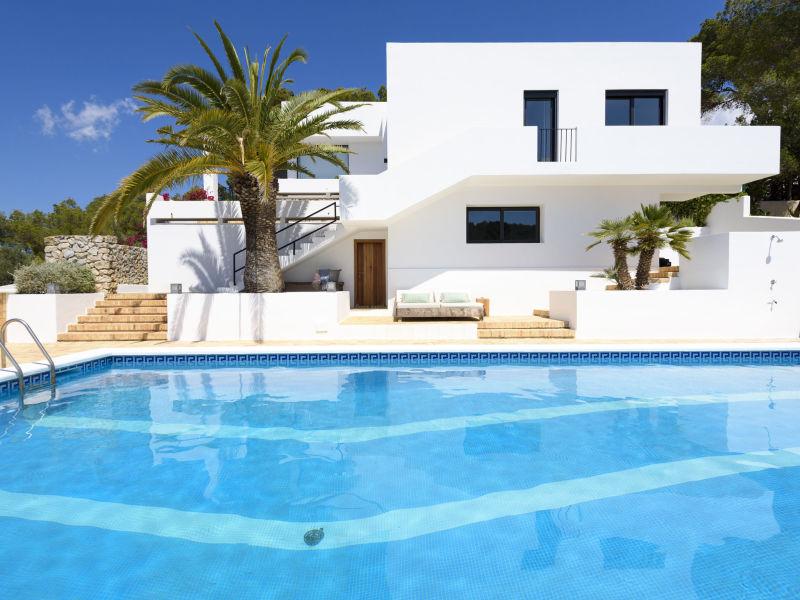 Ferienwohnung Villa Montessol