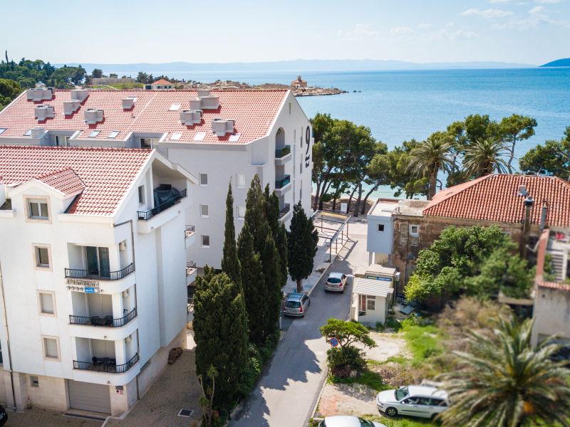 Ferienwohnung Apartments Solee  - A2+2