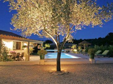 Ferienhaus Golf de St. Tropez