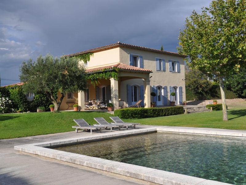Villa Monteux, Vaucluse