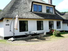 Holiday apartment in farm house Vossenburcht