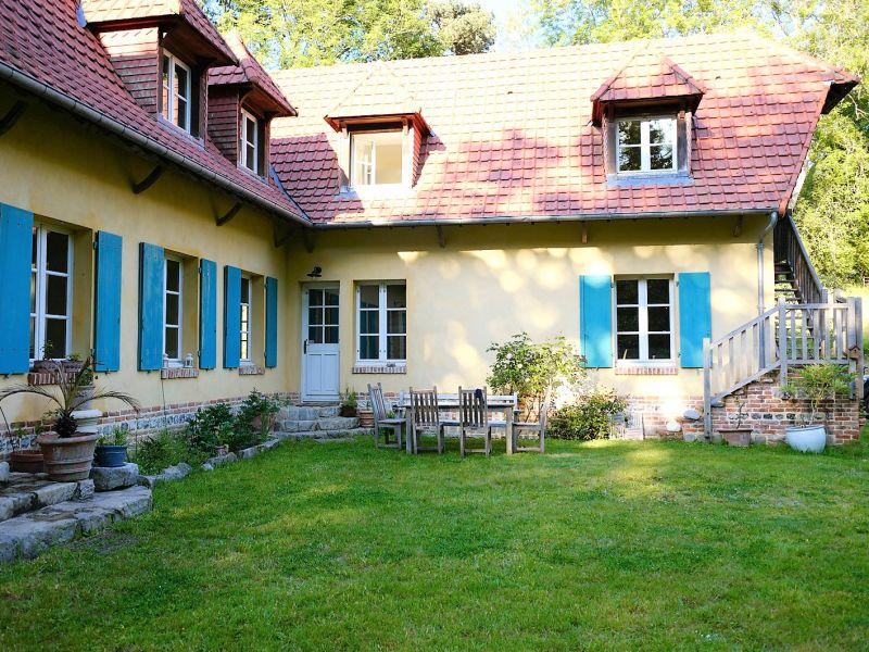 Ferienhaus Le Val Moutiers