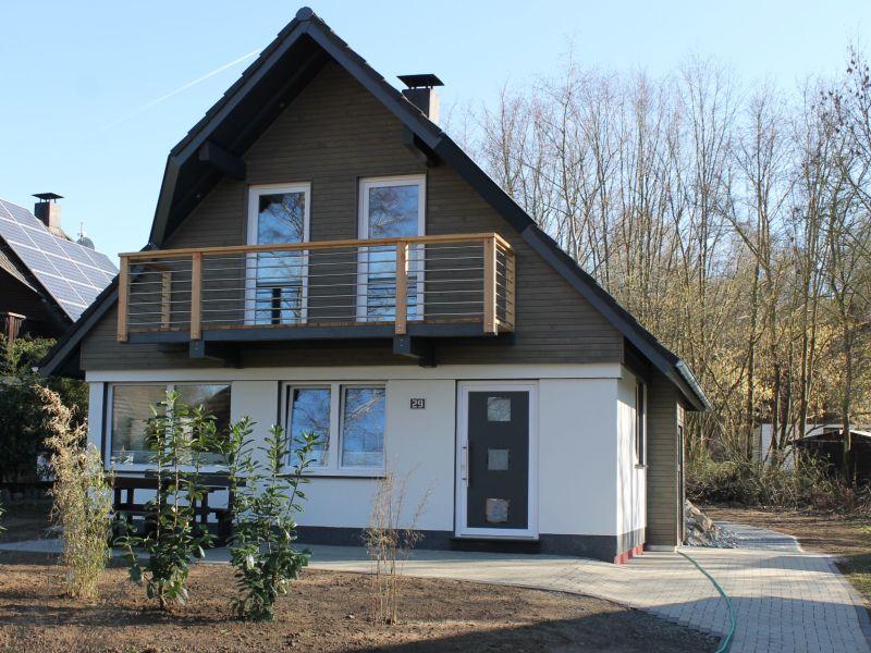 Ferienhaus Haus am Silbersee 29