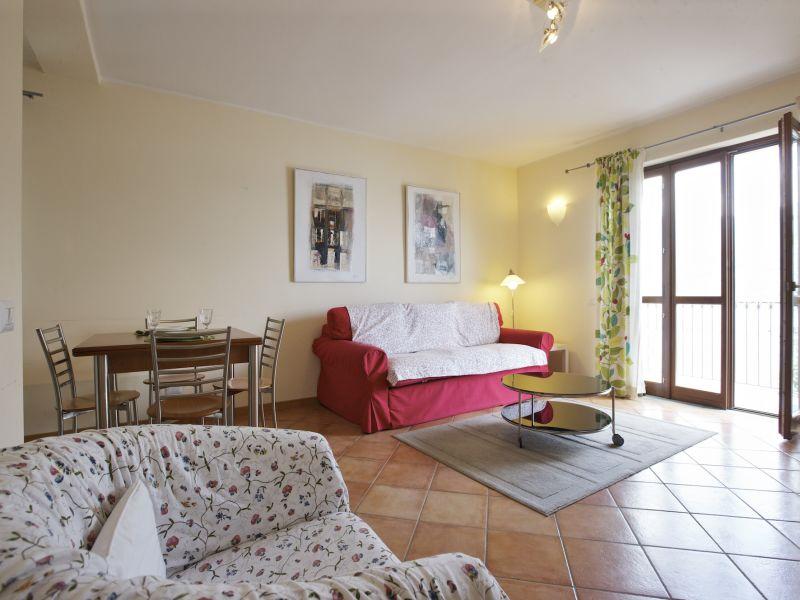 Ferienwohnung Residenza Vista Lago A3