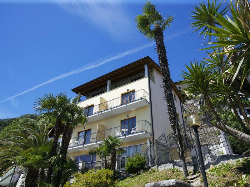 Ferienwohnung Residenza Vista Lago A5