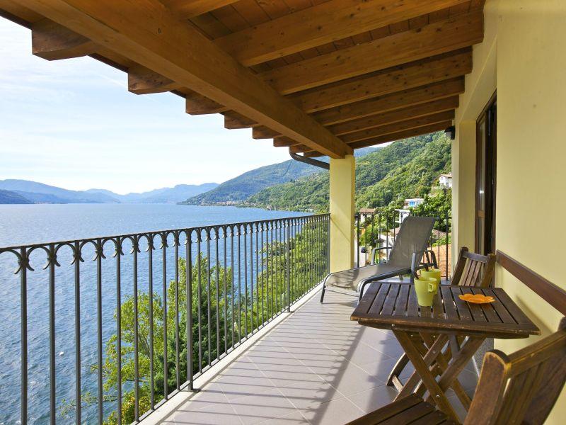 Ferienwohnung Residenza Vista Lago A7