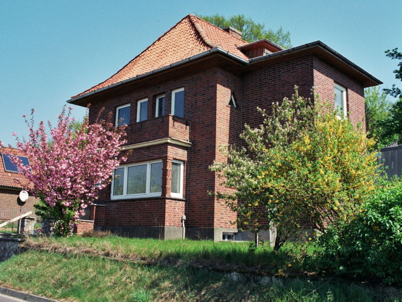 Ferienwohnung Wendland-am-Weinberg 2