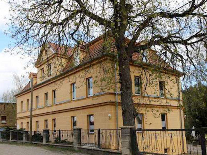 Villa Sophienschlösschen nähe Berlin