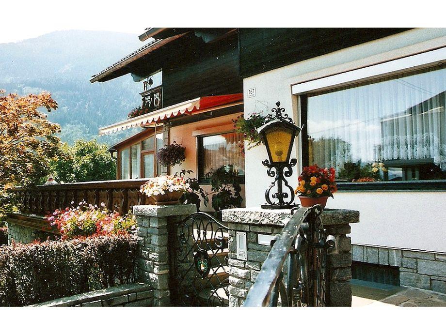 Haus Cannard - Alpines Appartement