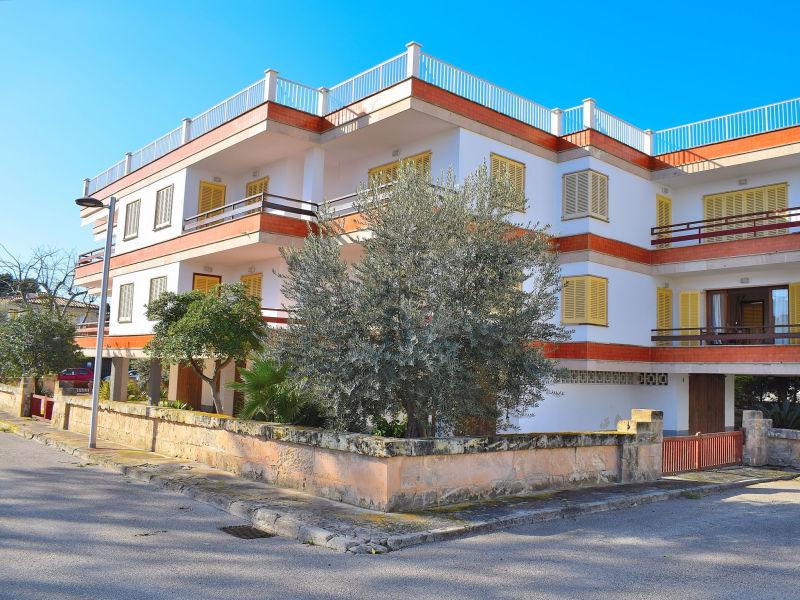 Holiday apartment Reganyol en Puerto Alcúdia 144