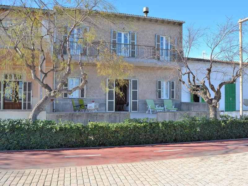 Ferienhaus Ca Na Pi casa Ca´n Picafort 211 x 6