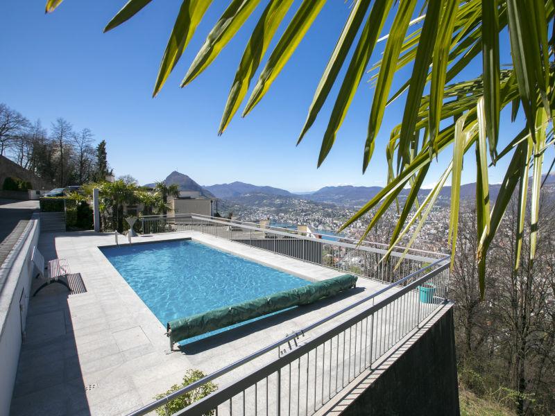 Monte Bre' Apartment - 2688