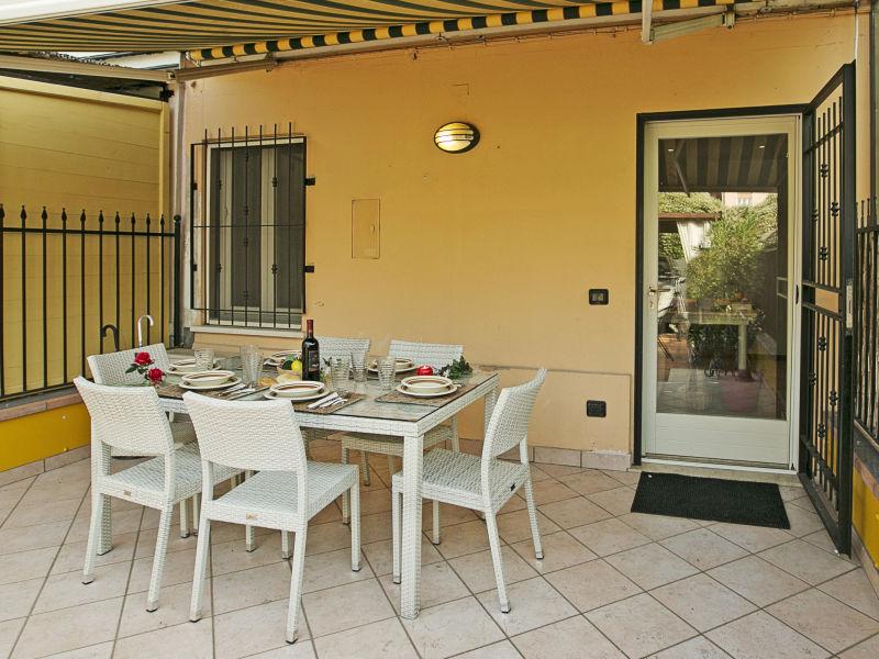 Apartment Casa Del pittore - 2194