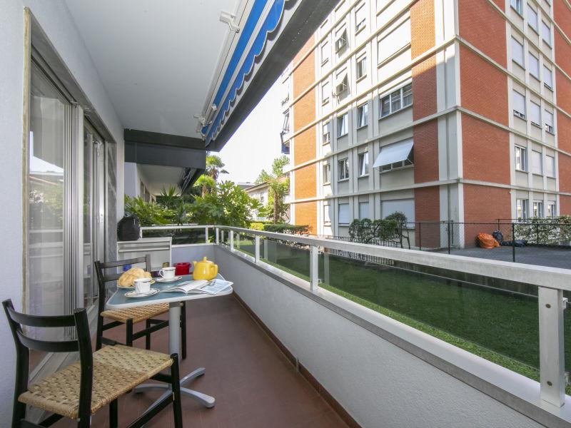 Apartment Pool House - 3234
