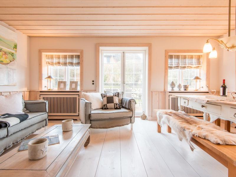 Ferienhaus Luxury Beachhouse - exkl. Einzelhaus in bester Lage