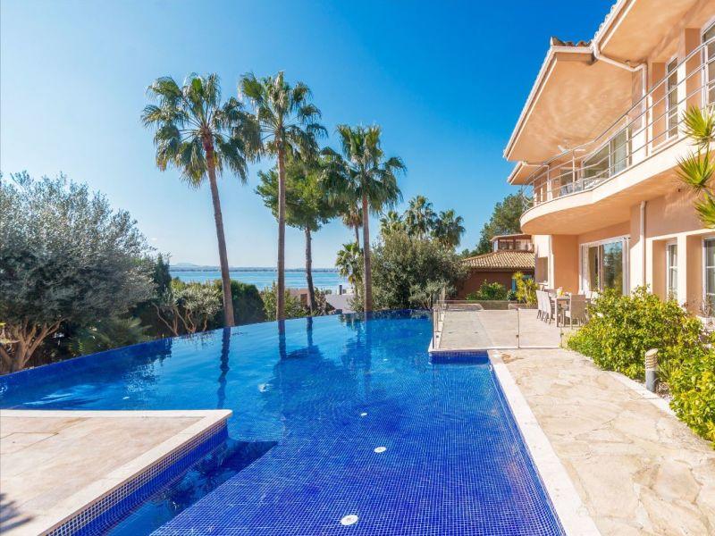 Villa Alcanada Paradise - Private Pool