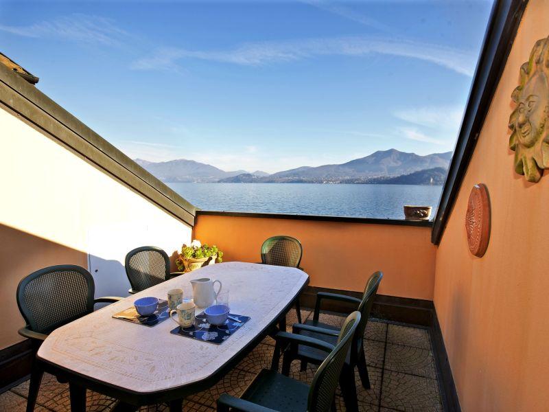 Ferienwohnung Yachting Residence B 13