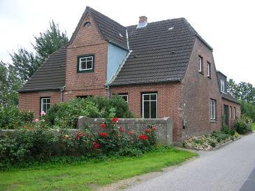 Ferienhaus Swanen Hus