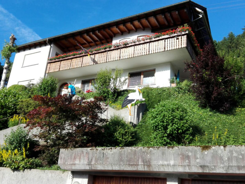 Ferienwohnung Schapbach