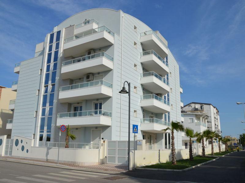 Ferienwohnung Residence Blue Bay Resort