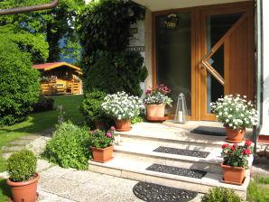Ferienwohnung Haus-Wallner