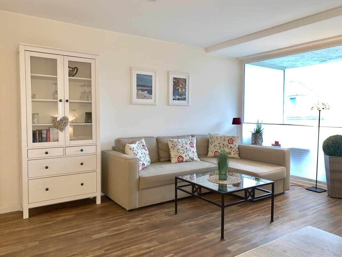 Haus Käpt\'n Christiansen Apartment 40, Westerland, Firma ...