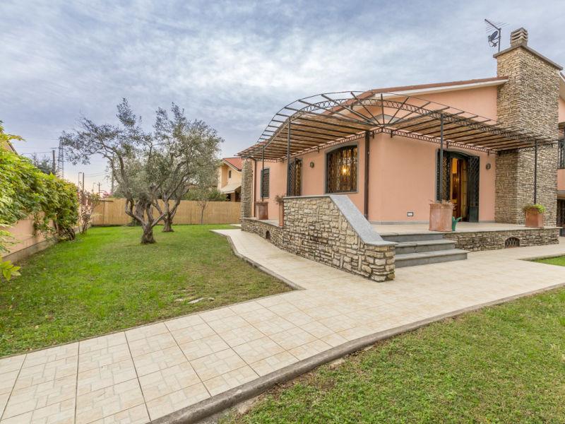Villa Il Ranocchiaio - 2498