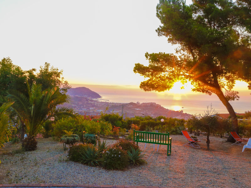 Ferienwohnung Villa Glori - Casa Ginestra