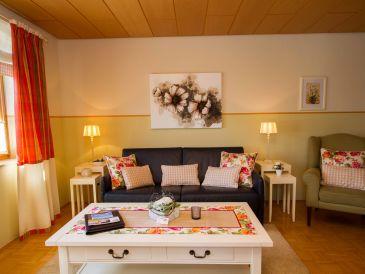Ferienwohnung Gästehaus Trostelhof 2
