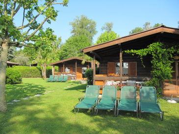 Ferienhaus Villette Benaco