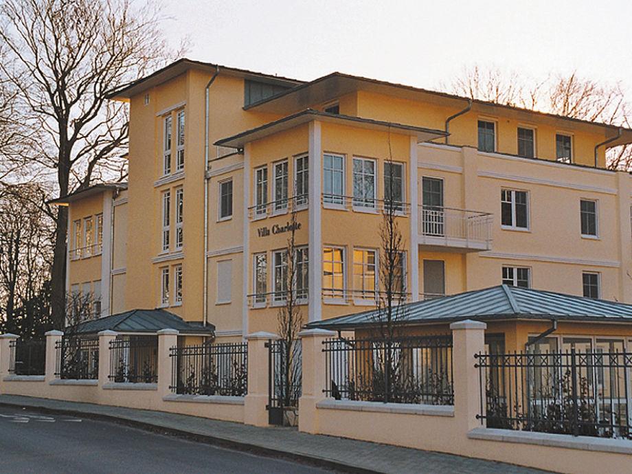 Villa Charlotte Heringsdorf Bartels