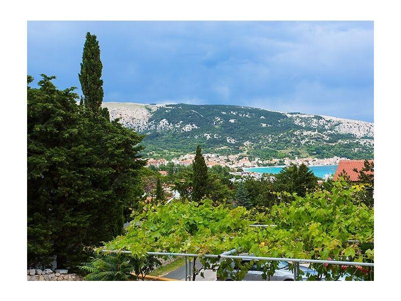 Ferienwohnung Roberta 1A mit Terrasse und mit Meerblick