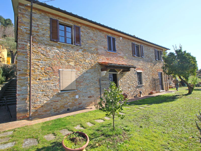 Holiday house La Casa di Pietra