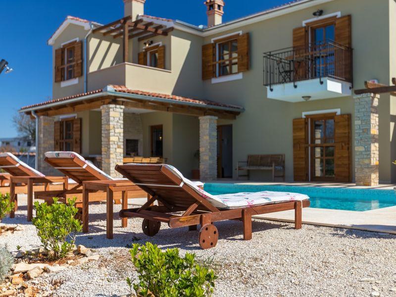 Villa Gracia Patricija