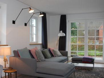 Ferienhaus Stilvolles Ambiente im malerischen Wyk-Boldixum