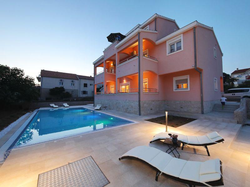 Ferienwohnung Villa Marko