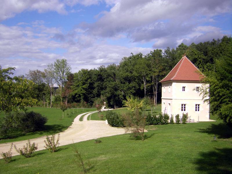 Ferienhaus La Tour Jean GOT