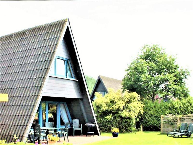 "Ferienhaus ""Blue Ocean"" im Ostsee Resort Damp am Meer"