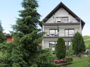 Ferienwohnung Haus Berghof Mosel
