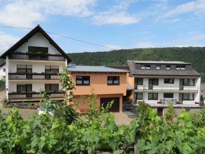 Haus Berghof Mosel