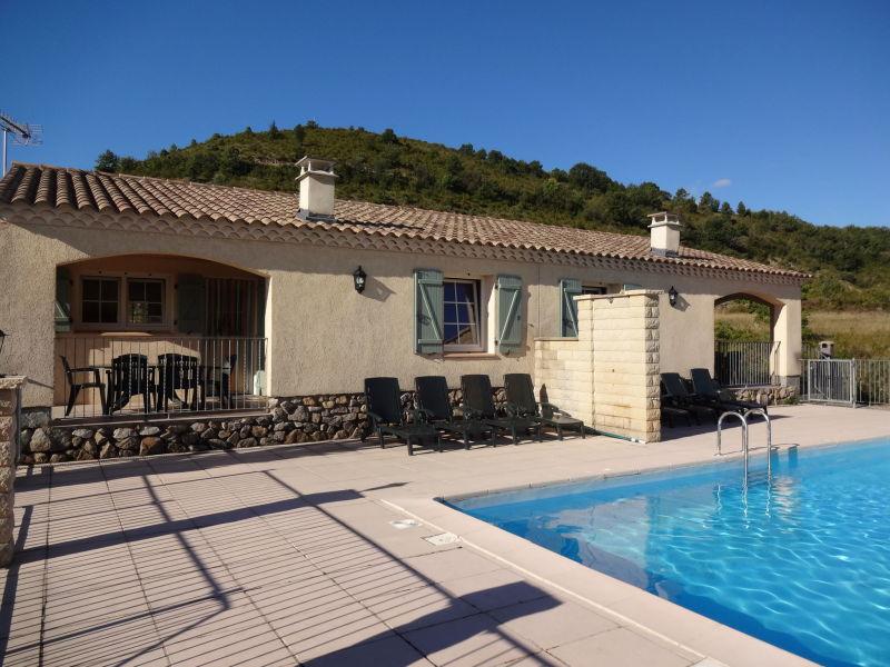 Ferienhaus Villa Chassagnes