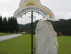 "Farmhouse ""Stubenrauschhof"""