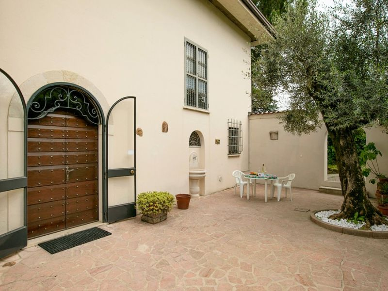 Villa Alberti - 3184