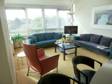 Holiday apartment Perle von Ostrea