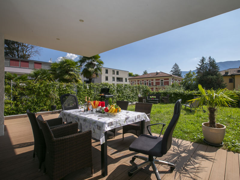 Apartment Rebecca Garden - 2919
